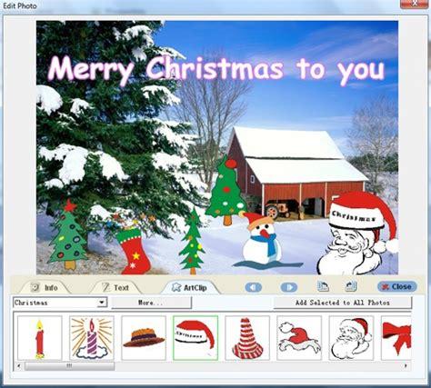 design online ecards how to make a funny and custom christmas greeting e card