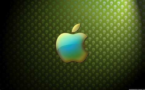 wallpaper colorful apple colorful green apple wallpaper download