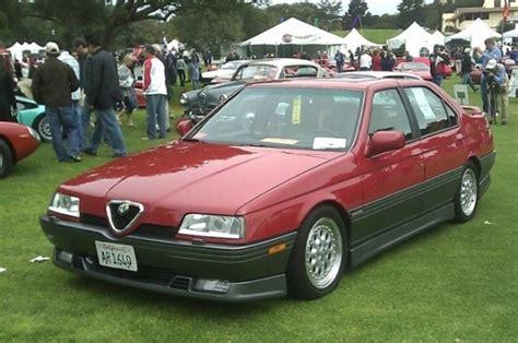 Alfa Romeo Sales In Usa by Bat Exclusive 1994 Alfa Romeo 164 Quadrifoglio Bring A