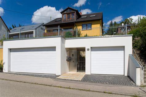 garage mit terrasse kosten 3662 ma 223 fertiggaragen beton kemmler