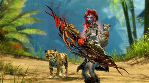 Guild Wars 2 2016 quarterly update guildwars2