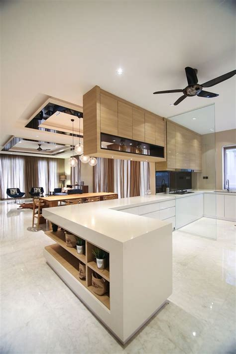 modern wet kitchen design best 25 timber ceiling ideas on pinterest modern