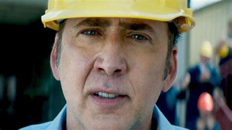film nicolas cage thriller the runner movie trailer nicolas cage thriller 2015