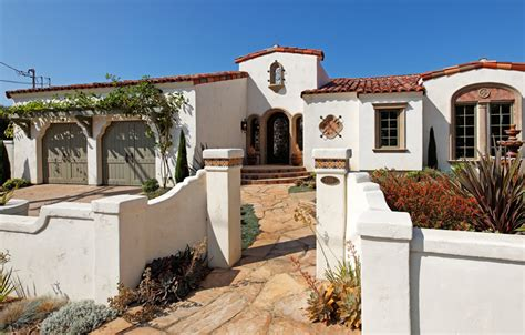 spanish home architecture california architect interior design spanish colonial