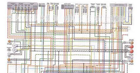 suzuki bandit 1200 wiring diagram 1996 suzuki gsf600 bandit wiring diagram pdf drive