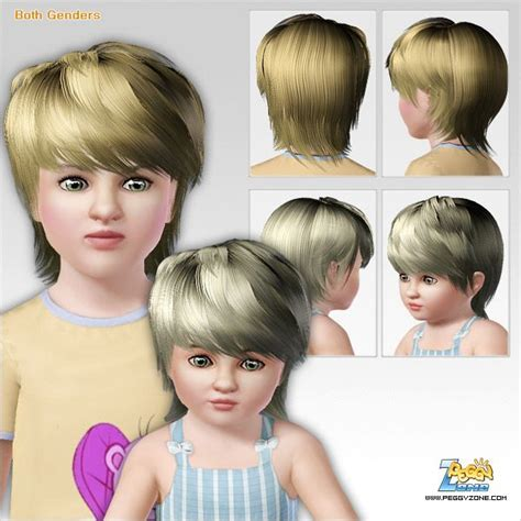 sims 3 toddler hair 1000 images about the sims 3 hair child toddler