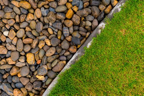 how to cut weeds in backyard how to keep weeds from growing around the rocks in your backyard gogo papa