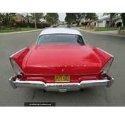 1958 Plymouth Belvedere / Fury Christine Clone Photo 9
