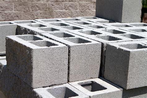 Beton Mauersteine Formate by Mauersteine 187 Diese Arten Gibt Es