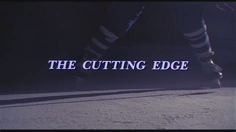wallpaper cutting edge the cutting edge images the cutting edge 1992 wallpaper