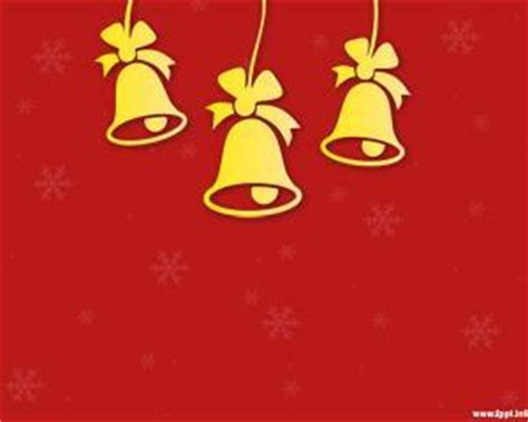 campanas navide 241 as ppt plantillas powerpoint gratis