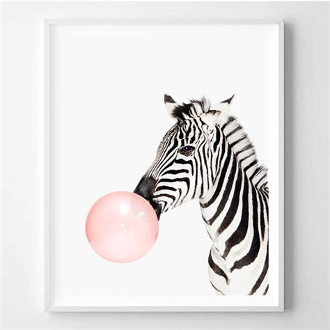 zebra print things for your room zebra print nursery animal zebra wall room