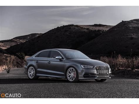 Audi S.2016 Audi S3 Reviews And Rating Motor Trend. Imske3000 2001 Audi S3 Specs Photos