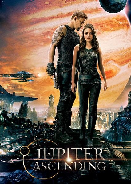 guide to geekdom let s review jupiter ascending is jupiter ascending available to watch on canadian netflix new on netflix canada