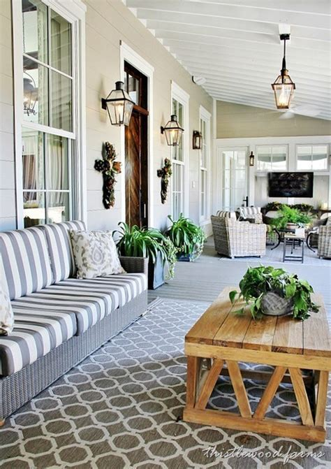 southern country home decor 15 things you need on the southern front porch