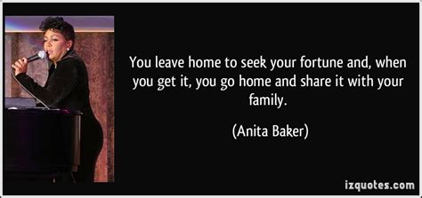 quotes about leaving your family quotesgram