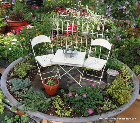 tiny garden inspiration gallery
