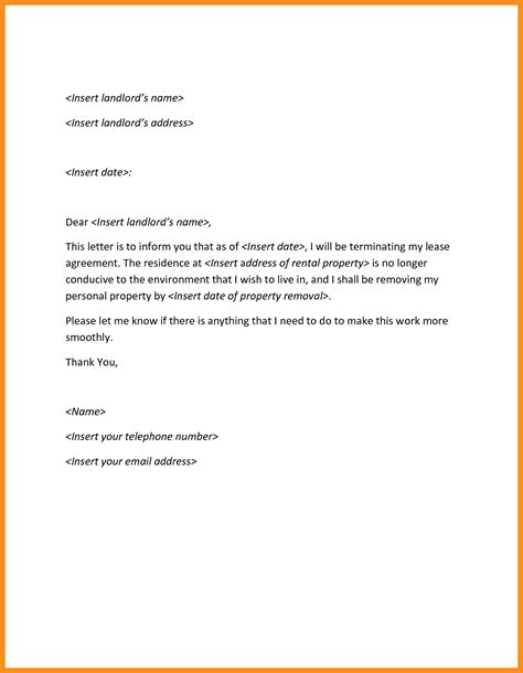 Release Letter From Contract 8 Employee Release Letter Sle Fillin Resume