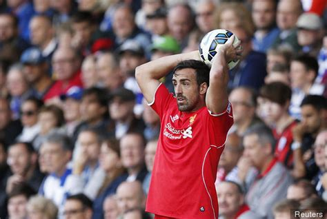 jose enrique football stats liverpool age 29 report west brom linked with jose enrique wages could be
