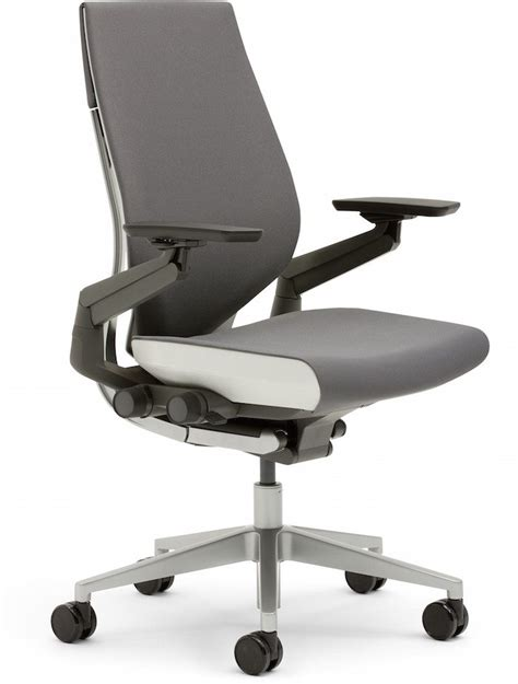 Office Chairs With Casters by Best Office Chair For 2018 The Ultimate Guide