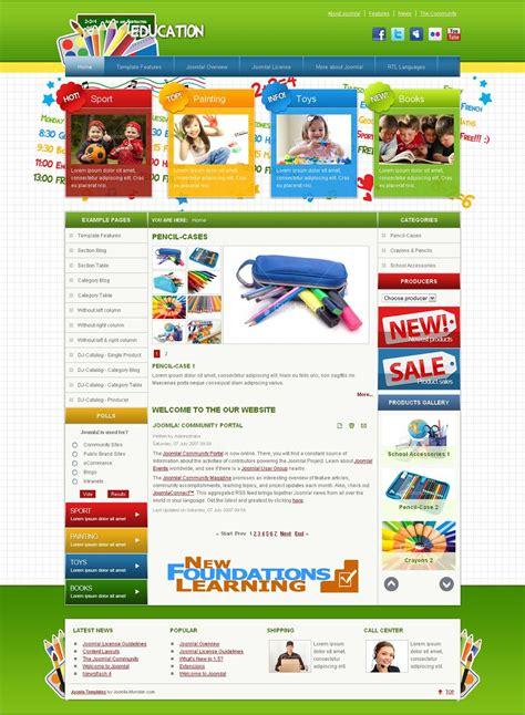 template joomla school jm 組圖 影片 的最新詳盡資料 必看 www go2tutor com