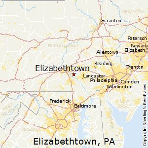 houses for rent in elizabethtown pa best places to live in elizabethtown pennsylvania