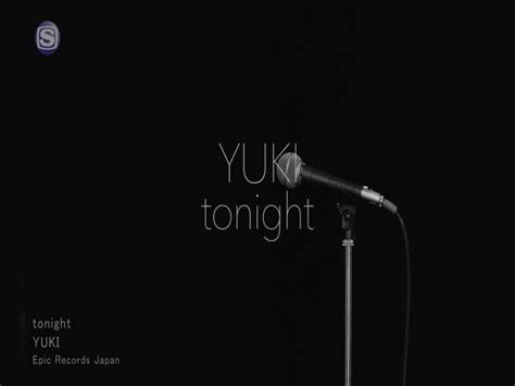yuki tonight yuki 1972 tonight clip