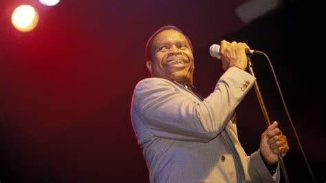 singer who just passed away otis clay soul singer and blues hall of fame inductee