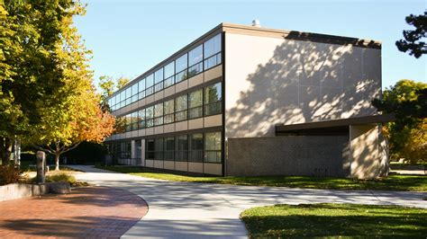 arts building woods building hixson lied college of and