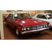 1966 Mercury S55 428 Super Marauder Four Speed  YouTube