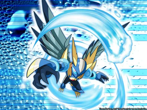 mega man battle network 6 image 255387 zerochan anime