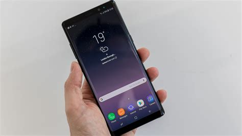 samsung galaxy note 8 review a magnificent beast tech advisor