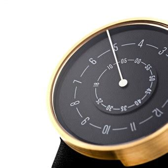 design competition watch ultratime 001 watch