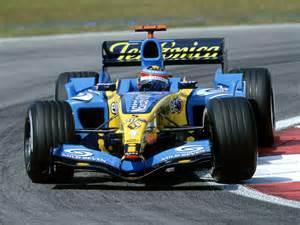 Renault R25 2005 Renault R25 Formula One F 1 Race Racing F Wallpaper