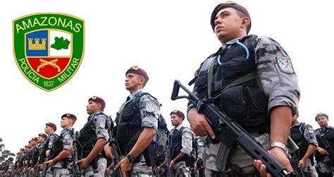 concurso da polcia militar 2016 fortaleza concurso da pol 237 cia militar do amazonas pm am ficar 225
