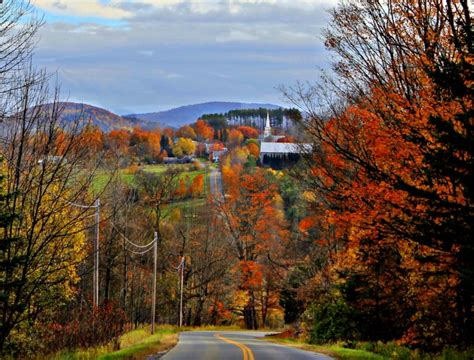 the most beautiful places in vermont new today