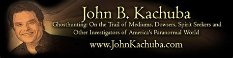 scientifical americans the culture of paranormal researchers books kachuba