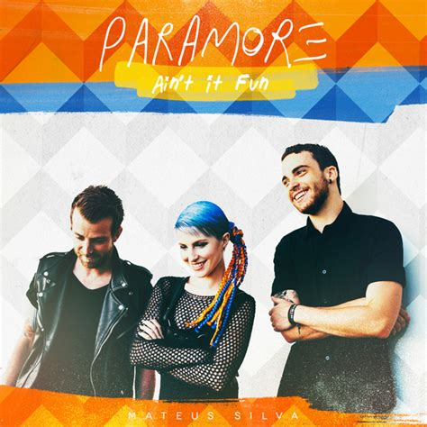 aint it fun paramore ilulz blog ilulz station ain t it fun