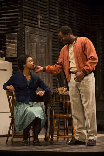 how does hansberry use asagai to reflect the theme of a raisin in the sun araisininthesun huntingtontheatrecompany 10 flickr