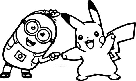 pikachu ex coloring pages pokemon coloring pages pikachu ex coloring pages