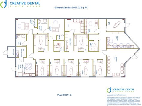 orthodontic office design floor plan creative dental floor plans strip mall floor plans