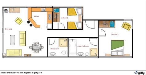 house plans one story house floor plans free