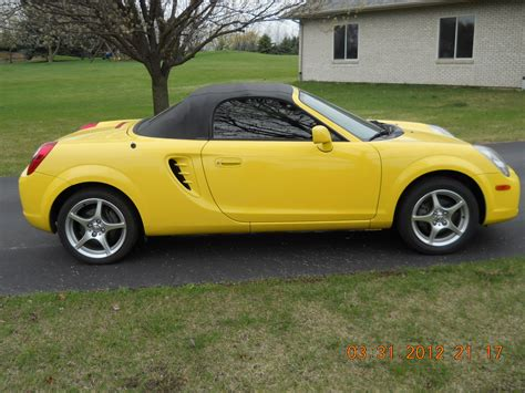 2003 toyota mr2 spyder pictures cargurus
