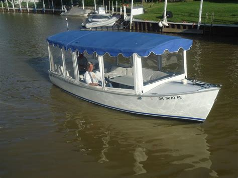 electric boats for lakes lake shore electric boating in vermilion erie county