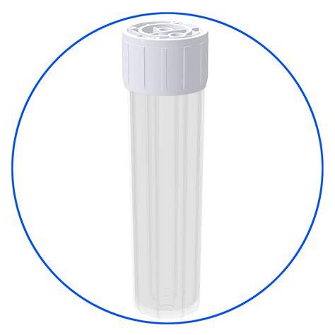 slim type filter housing ekofp4 slim1 aquafilter