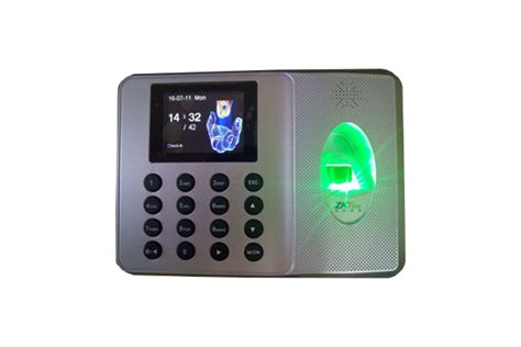 Mesin Absensi Sidik Jari Fingerprint Innovation F308w mesin absensi biometric sidik jari innovation fs800