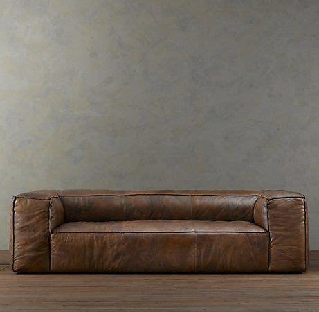 restoration hardware sofa quality pinterest the world s catalog of ideas