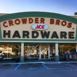 ace hardware usa crowder bros ace hardware lakeland fl usa yelp