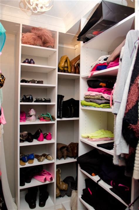 girly walk in closet traditional closet cincinnati