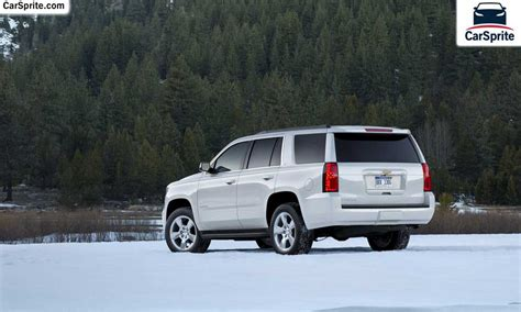 chevrolet tahoe  prices  specifications  qatar